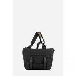 ORBIT GEAR – R202 sr-bk Messenger Bag