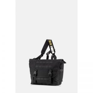 ORBIT GEAR – R202 sr-bk Messenger Bag
